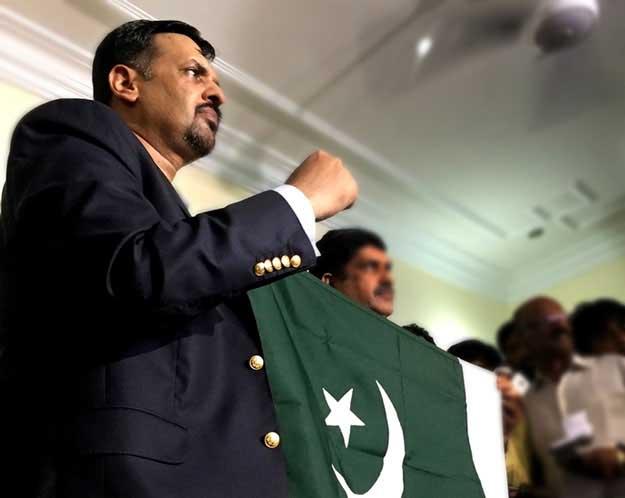 Why Mustafa Kamal Part Ways With MQM?