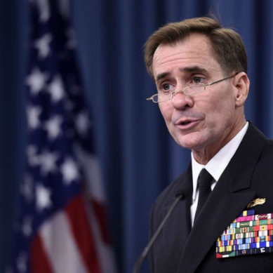US Urging Pakistan, Afghanistan To Avoid Confrontation