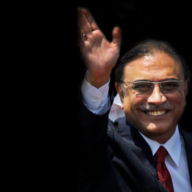 Sindh Grand Alliance Prepares To Take PPP Head-On In Upcoming Elections