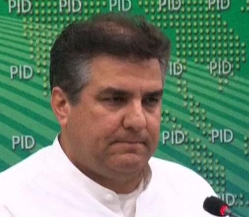 Daniyal Aziz To Join PTI?
