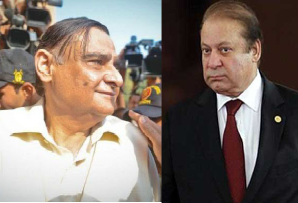 Dr. Asim Demands PM Nawaz Arrest