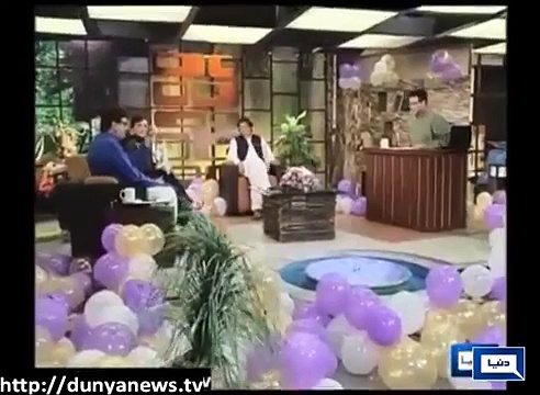 Imran Khan Laughs On Troll Of Junaid Saleem And Azizi