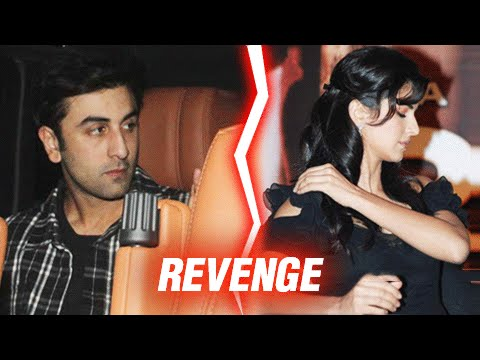 Katrina Kaif's Revenge On Ex Ranbir Kapoor! Watch How!