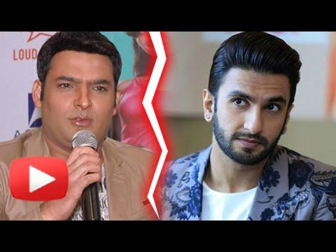 Ranveer-Singh-And-Kapil-Sharma-Big-Fight