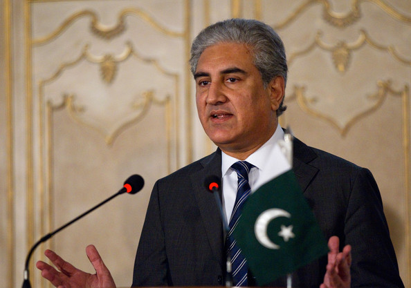 Qureshi wishes to strengthen economic ties between Pakistan, Japan
