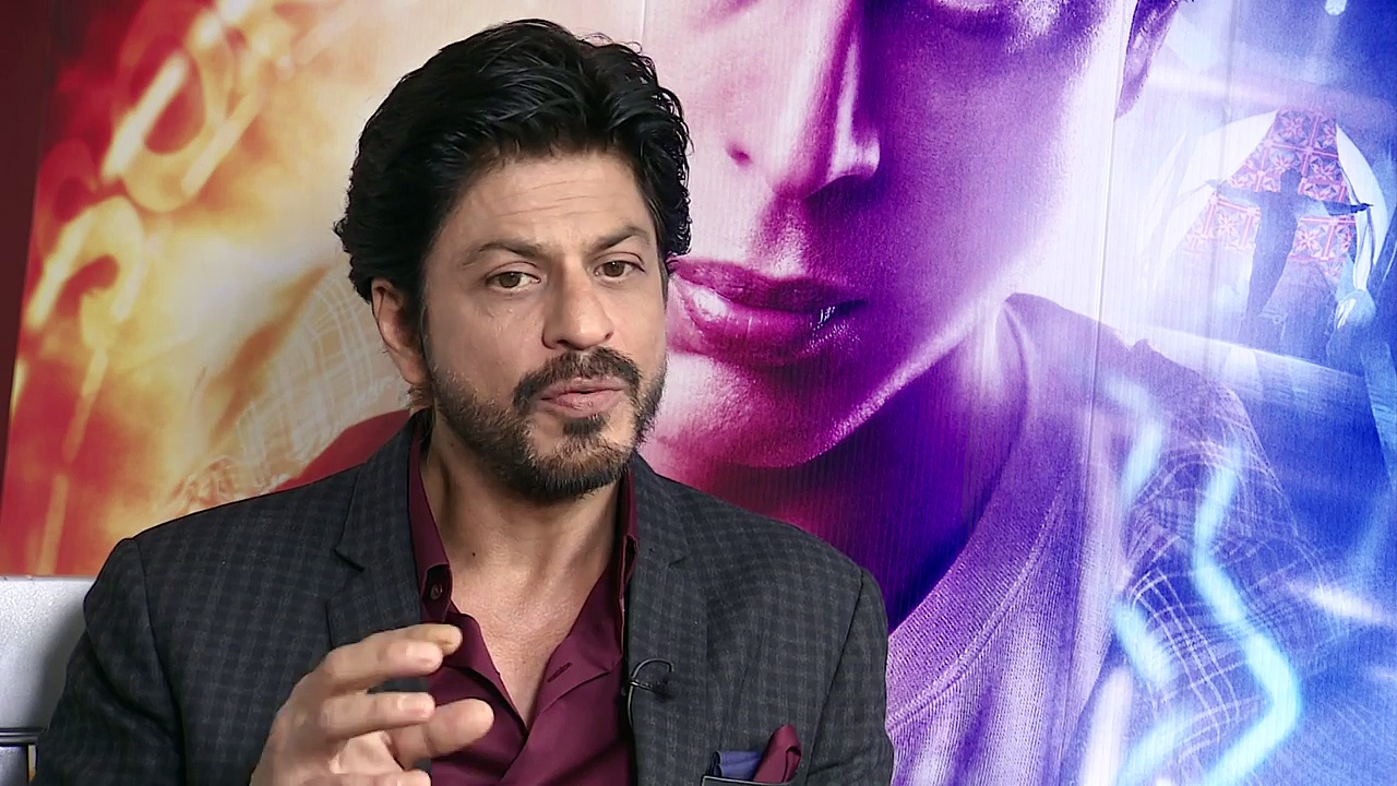 Shahrukh Khan Remarks on India, Pakistan Relations