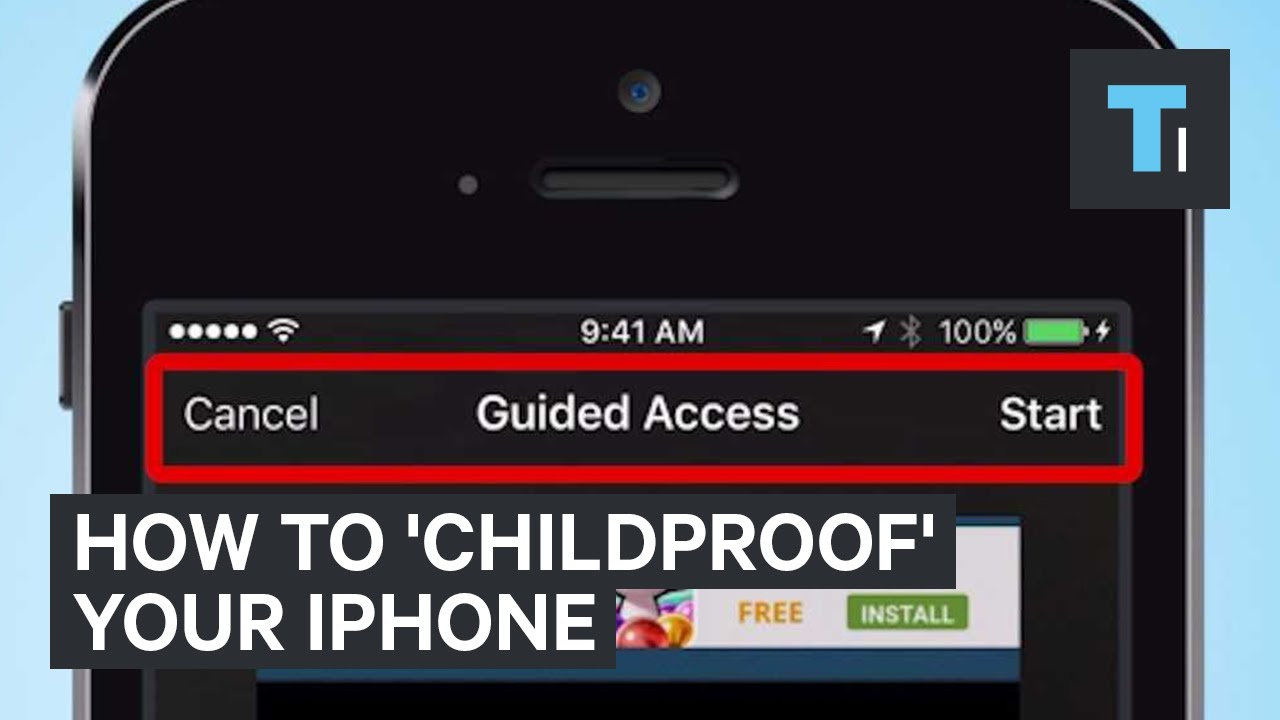 How-to-childproof-your-iPhone