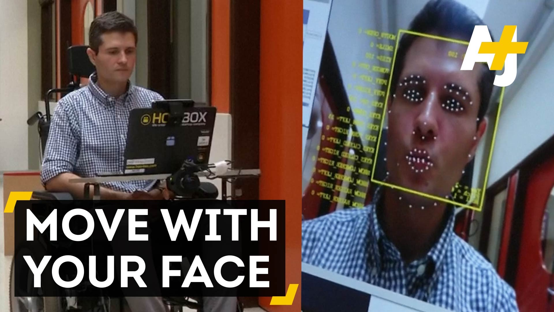 Researchers-Create-Face-Controlled-Wheelchair