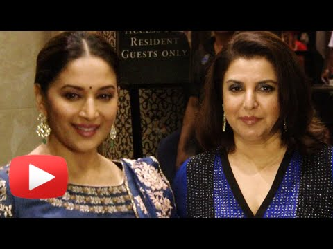 VIDEO-Bollywood-At-Preity-Zinta-Wedding-Reception