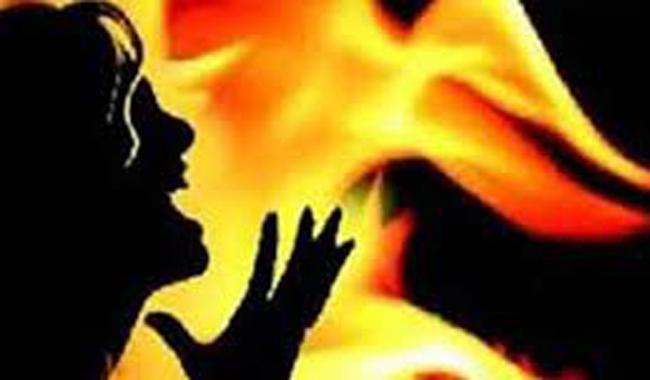 16-year-old girl Set on Fire as 'Punishment' by Abbottabad Jirga