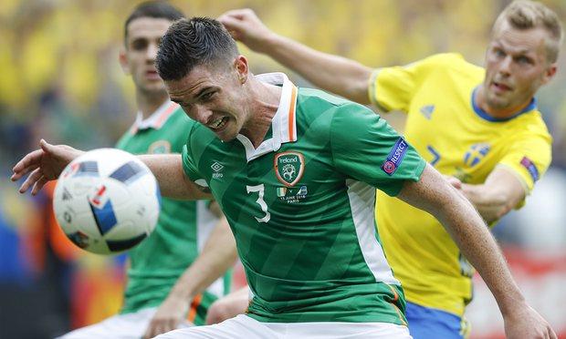 Sweden vs Ireland Highlights All Goals