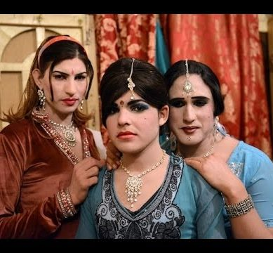 Three transgenders attacked by unknown assailants in Peshawar