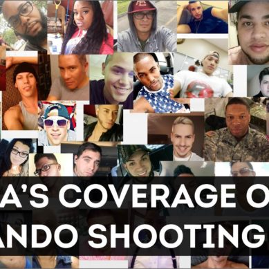 After Orlando Shooting, The Media Is Obsessed With ISIS