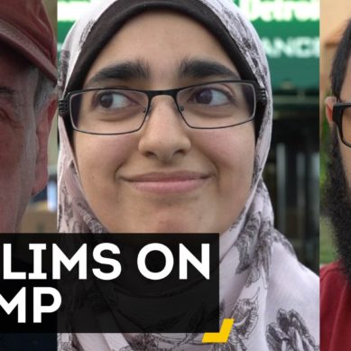 American Muslims Speak Out About Donald Trump