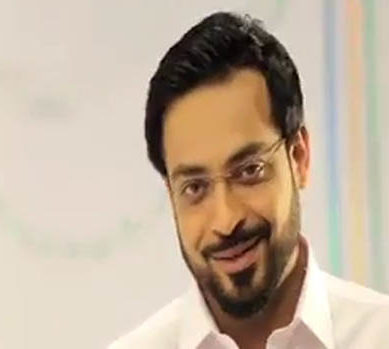 Amir Liaquat Comes Up With Custard This Time