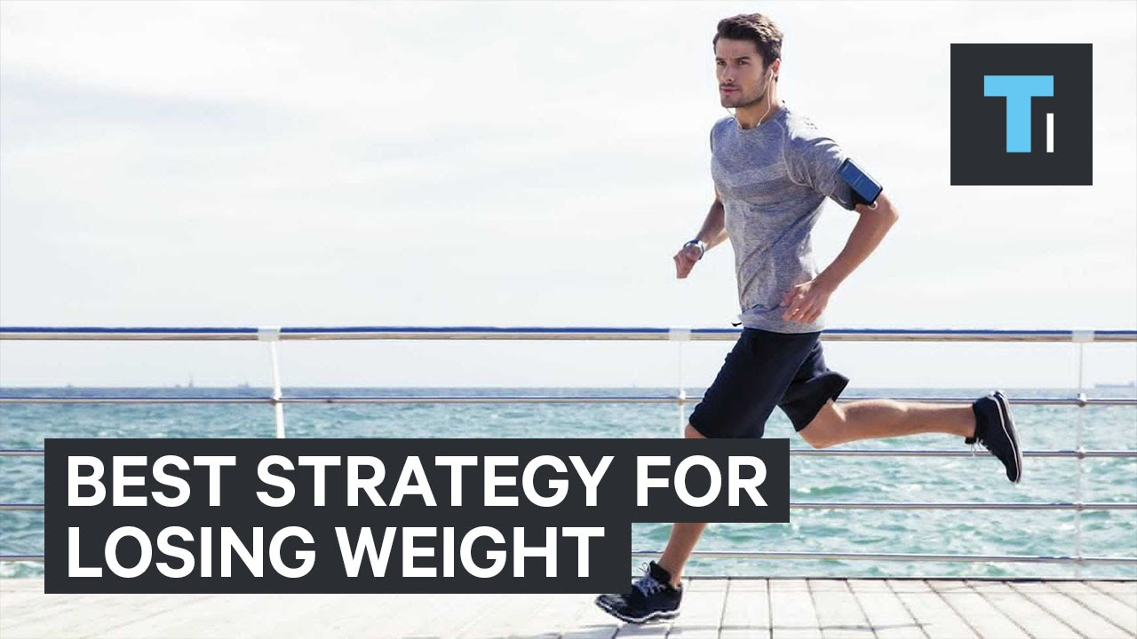 Strategy For Losing Weight