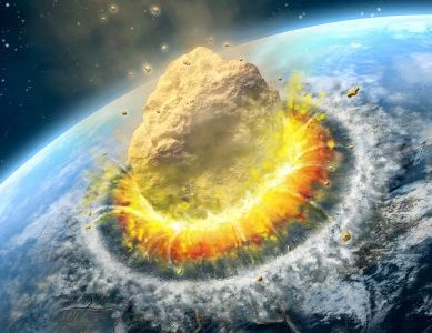 4 Ways The Earth Could Die