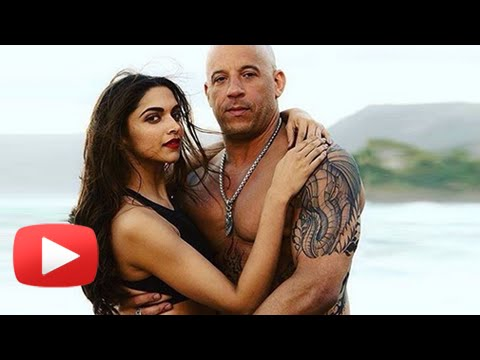 Deepika-Padukone-Vin-Diesel-HOT-NEW-XXX-Photo