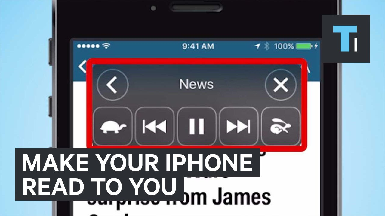 Make-your-iPhone-read-to-you