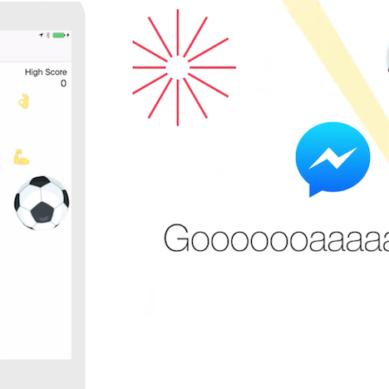Facebook Soccer Game