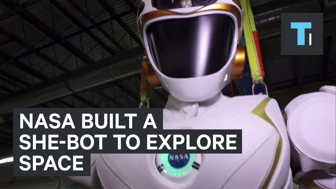 NASA-built-a-she-bot-to-explore-space