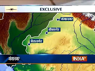 Pakistani-Drone-Spotted-Into-India-Indian-Media-is-Crying