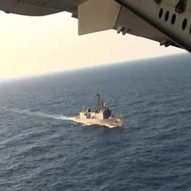 EgyptAir crash: Wreckage found in Mediterranean