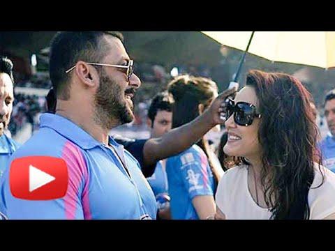 Preity Zinta  To Hire Salman Khan?