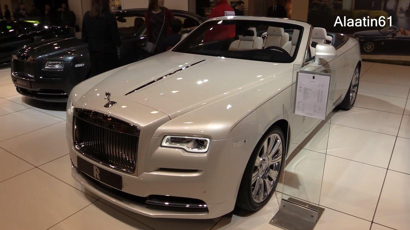 Rolls-Royce-Dawn-2016-In-Depth-Review-Interior-Exterior