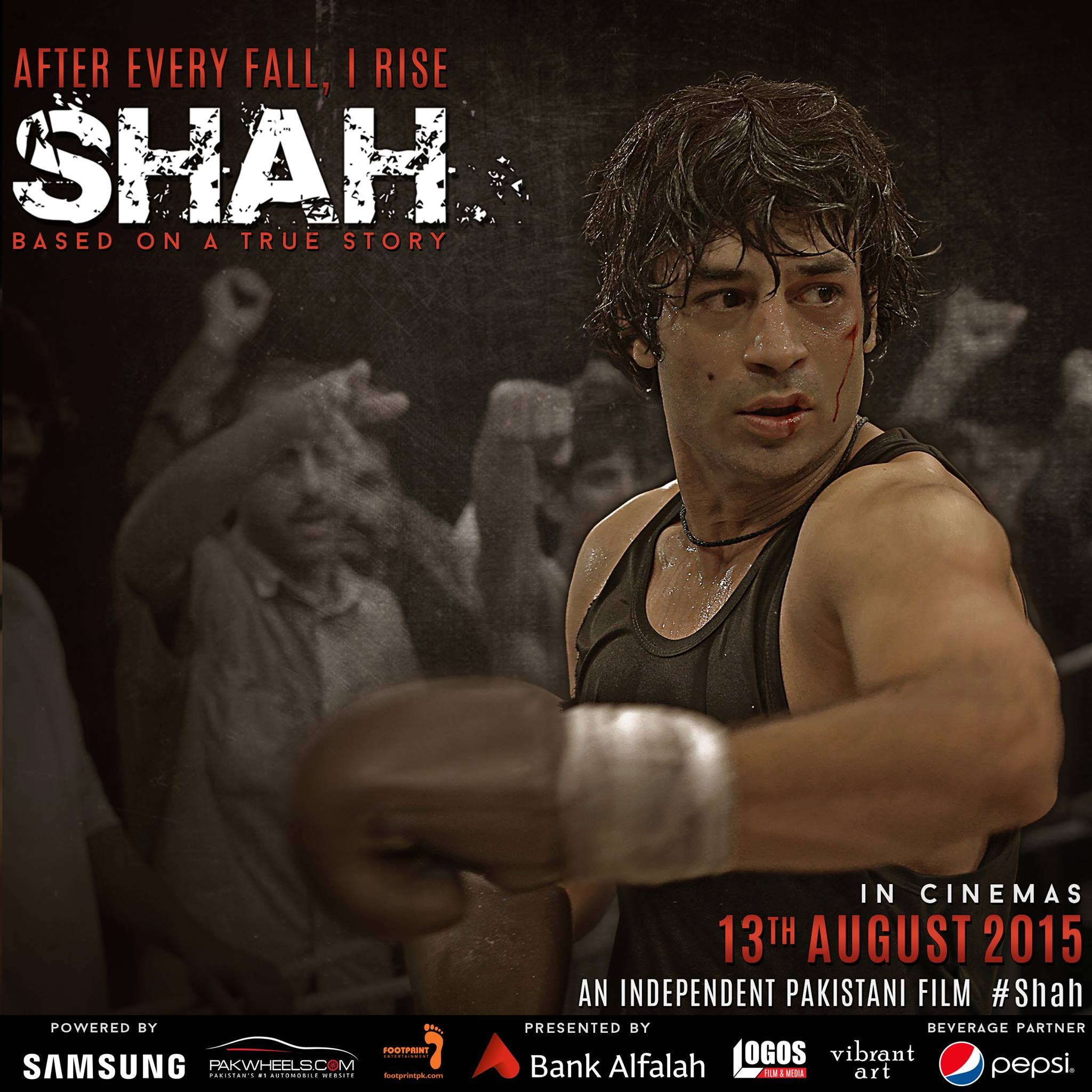 Shah – Full HD Movie
