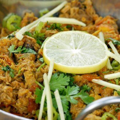 Ramadan Food Diaries #26 Sukal Gosht