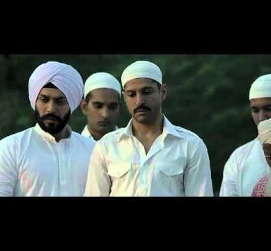 Wazir – Full HD Movie