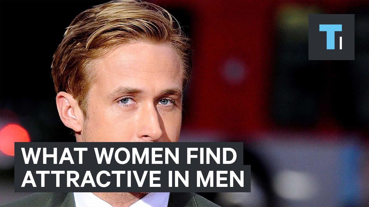 Women Find Attractive In Men