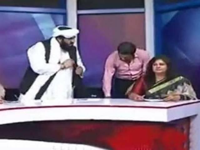 Orya Maqbool Jan On Fight Between Marvi Sermad And Hamdullah