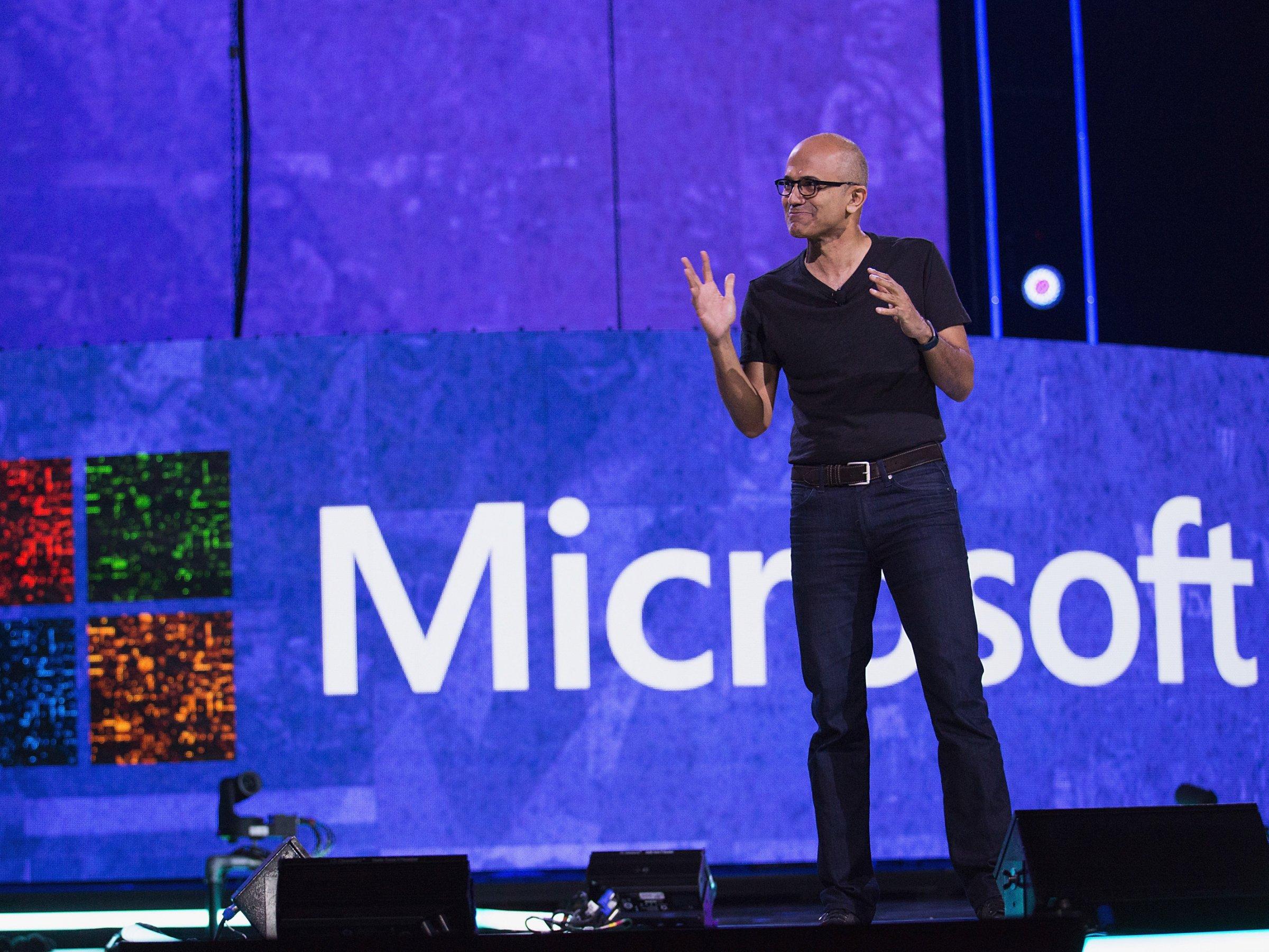 Microsoft Buys LinkedIn For US$ 26.2 Billion