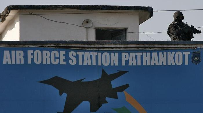 Pathankot Incident: Pakistani Government Making Fun of Themselves