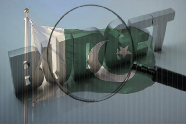 Review of Pakistan's Economic Budget
