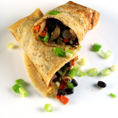 Easy To Cook Spring Rolls Recipe