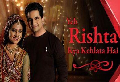 Yeh Rishta Kya Kehlata Hai – Episode 2201 – 27th Sept 2016