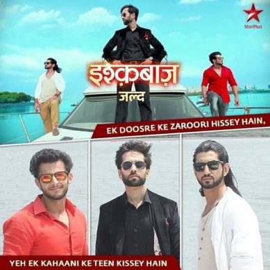 Ishqbaaz – Episode 81 – 15th Sept 2016