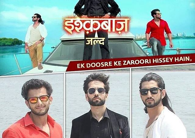 Ishqbaaz – Episode 74 – 8th Sept 2016