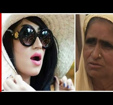Exclusive interview – Qandeel Baloch's Mother