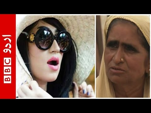 Qandeel-Balochs-Mother-Exclusive-interview.