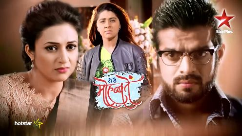 Yeh Hai Mohabbatein Episode 896 – 27 August 2016