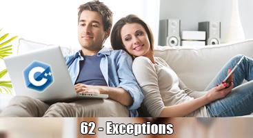 C++ Programming Language Tutorial – 62