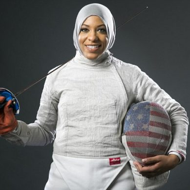 Breaking Stereotypes: 14 Muslim Women At Rio Olympics 2016, Who Won Medals