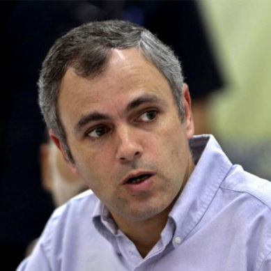 Pakistan Is Not Causing Kashmir Unrest: Omar Abdullah