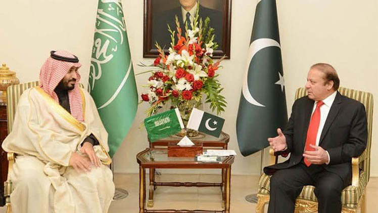 Saudi Arabia Also Wants To Invest In CPEC