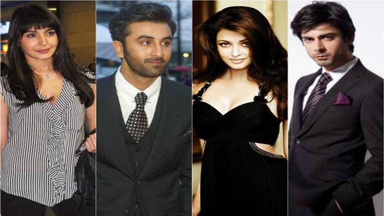 Ae Dil Hai Mushkil, Teaser |Fawad Khan, Ranbir Kapoor, Anushka Sharma, Aishwariya Rai |