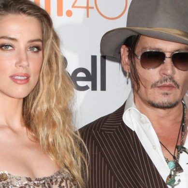 Amber Heard and Johnny Depp Finalized Their Divorce
